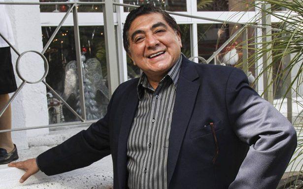 Carlos Bonavides participa en bioserie de José José