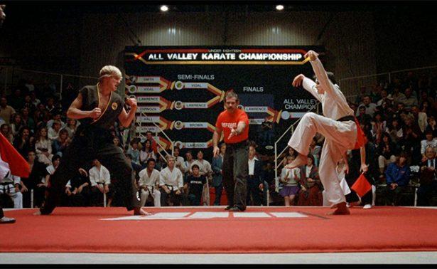 Tras 30 años de Karate Kid, anuncian nueva serie