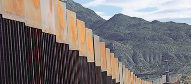 Estados Unidos con riesgo de crisis presupuestaria por la construcción del muro