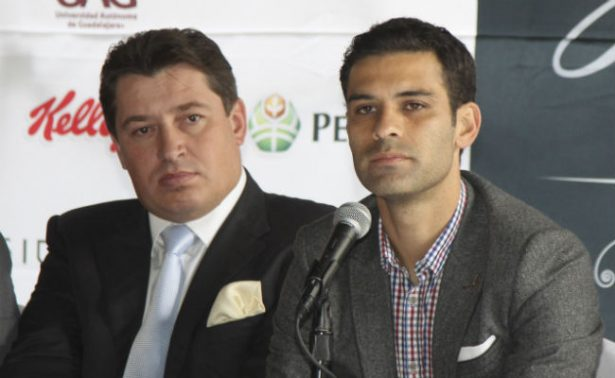 Liconsa niega donativos a fundación vinculada a Rafa Márquez
