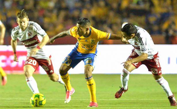 Chivas-Toluca y Xolos-Tigres buscan la final del Torneo de Clausura
