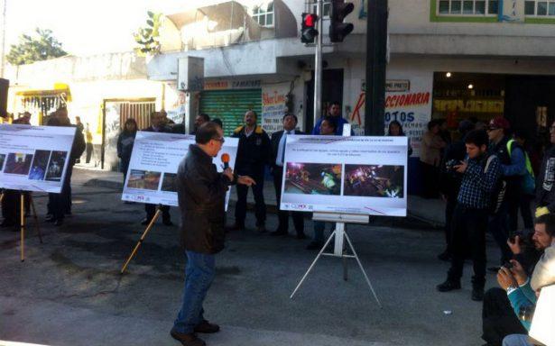 Concluyen trabajos de reconstrucción en la Línea 12 tras daños por sismo