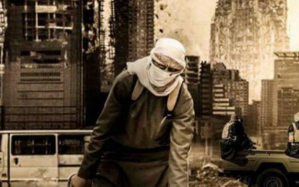 Estado Islámico 'decapita' al Papa y lanza amenaza al Vaticano
