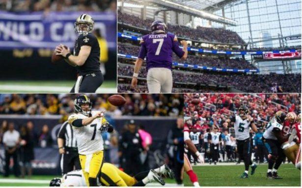 ¡De poder a poder! Hoy se definen a los otros dos finalistas en la NFL