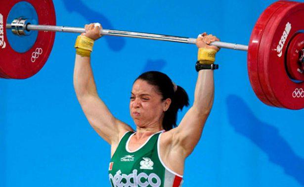 Luz Mercedes, la mexicana que recibirá medalla olímpica ¡5 años después!