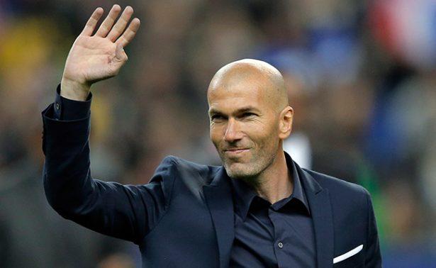 Candidatura de París 2024 anuncia a Zidane como embajador