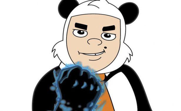 """Regresa el Panda Show, """"solamente era un descansito"""""""
