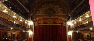 Rehabilitarán el Teatro Principal de la Universidad de Guanajuato