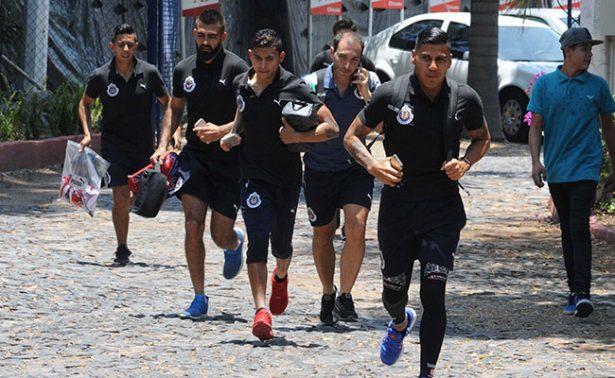 Chivas listos para la Gran Final