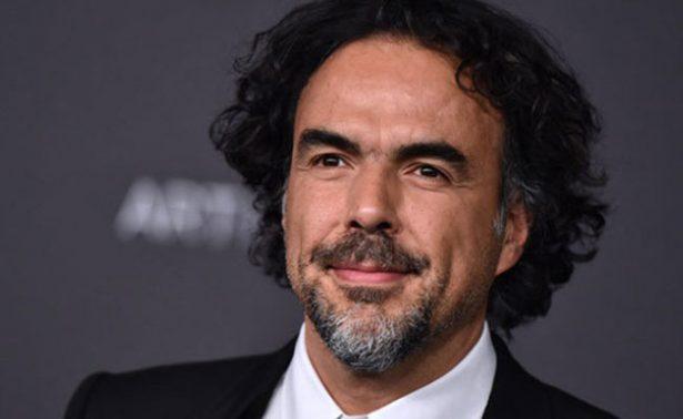 González Iñárritu busca enaltecer música y cine mexicano