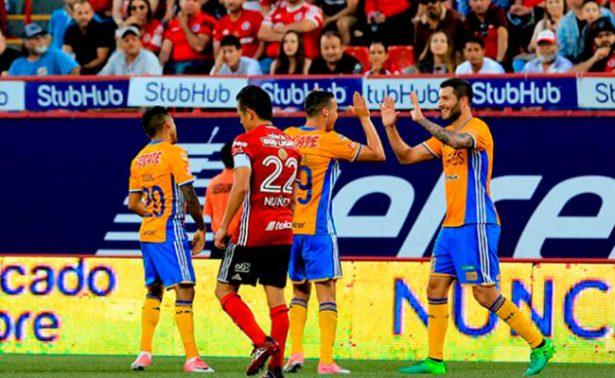 ¡Queda definida la gran Final de la Liga MX 🇲🇽!