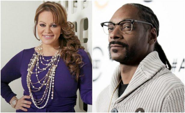 ¡Increíble! Snoop Dogg se declara fan de Jenni Rivera