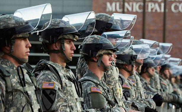 Casa Blanca niega usar a Guardia Nacional en redadas contra migrantes