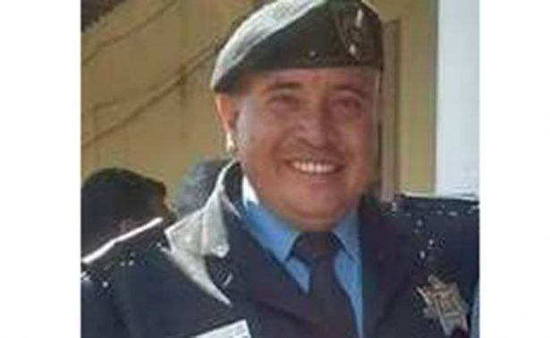 Asesinan al director de Policía de Apaseo el Grande