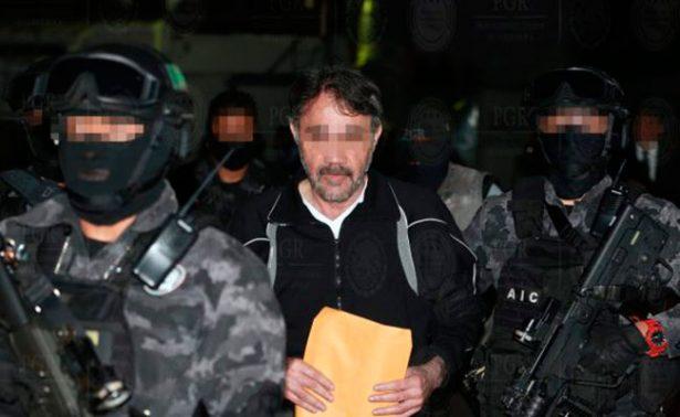 Caen seis presuntos colaboradores del hijo de Dámaso López