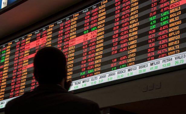 Bolsas europeas abren a la baja; bolsas de Asia cierran operaciones con pérdidas