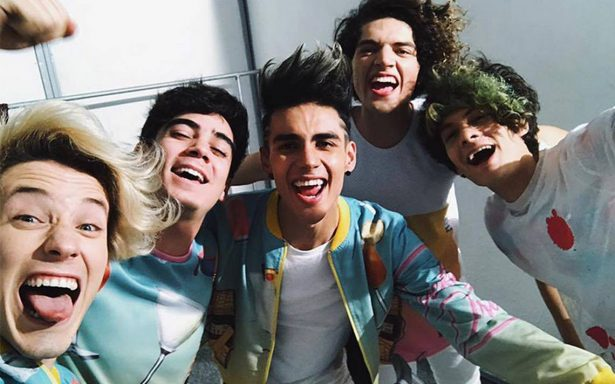 "CD9 regresa al Auditorio Nacional con su ""Modo avión tour"""