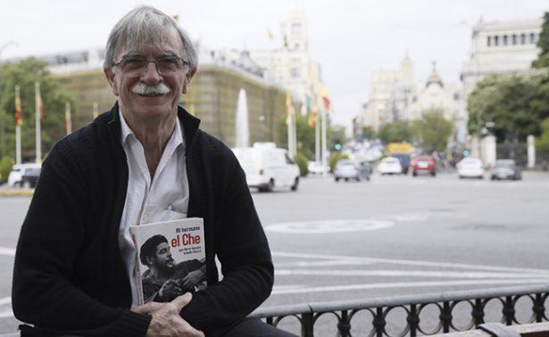 """""""Si el Che no hubiera muerto, Latinoamérica sería otra"""""""