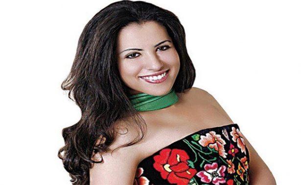 Soprano María Katzarava alista concierto