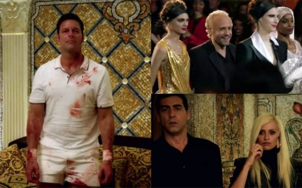 "¡Estreno! Aquí el trailer de ""The Assassination of Gianni Versace"""