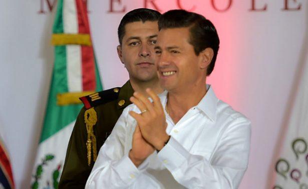Peña Nieto suspende actividades públicas por periodo vacacional