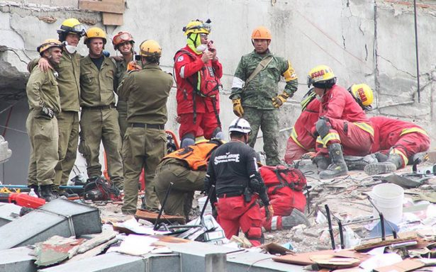 A dos semanas del sismo, suman 366 muertos: Protección Civil
