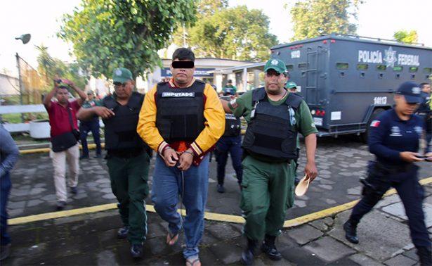 Por pederastia, recluyen a excomisario de seguridad en era Duarte