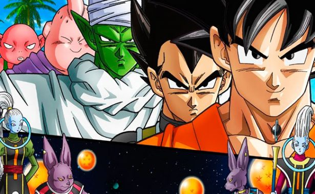 "Sony compra a estudio de anime Funimation, propietaria de ""Dragon Ball"""
