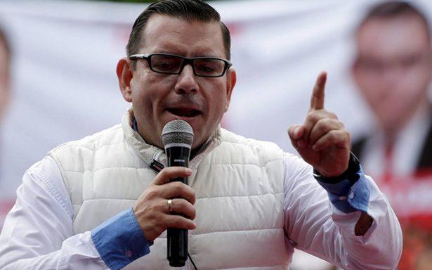 EU detiene a excandidato presidencial guatemalteco por caso Odebrecht