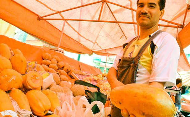 Vinculan brote de salmonella en EU con papayas mexicanas