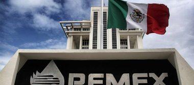 Pemex designa a nuevos directivos de Finanzas y Logística