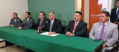 Detienen a exdirector del Sistema de Radio y Televisión de Hidalgo