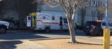 Registran balacera en centro comercial de San Antonio, Texas