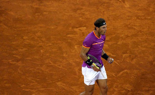 Djokovic vs. Nadal en semifinales