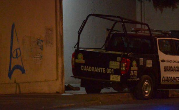 Balean a cinco policías municipales en Ecatepec, Estado de México