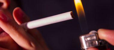 Cáncer de pulmón será en 2020 primera causa de muerte entre mexicanos
