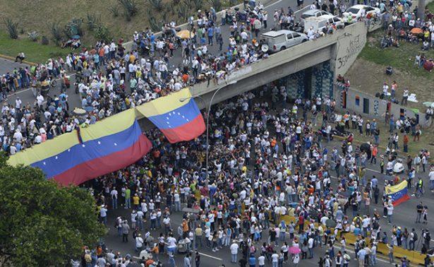 Elecciones, única salida para Venezuela: Organización de Estados Americanos