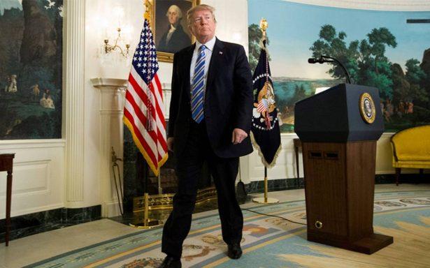 Adiós al plan migratorio de Trump; el Senado vota en contra de la iniciativa