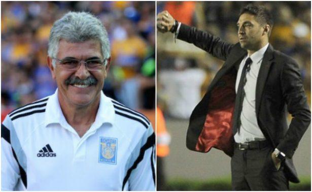 Ricardo Ferretti y Diego Alonso, entre los mejores 20 entrenadores del mundo