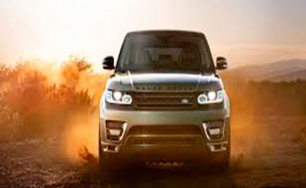 La nueva Range Rover Sport demuestra poderío y calidad