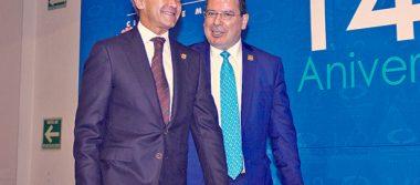 Es tiempo de pagar lo justo por servicios: líder de la Canaco en la Ciudad de México