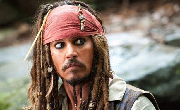 Johnny Depp y Javier Bardem se ven las caras en la quinta entrega