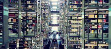 Restaurarán más de 200 bibliotecas en la Ciudad de México