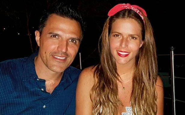 ¡Claudia Álvarez y Billy Rovzar buscan ser papás este 2018!