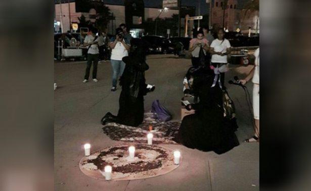 Brujas realizan ritual diábolico en Chihuahua para combatir misoginia
