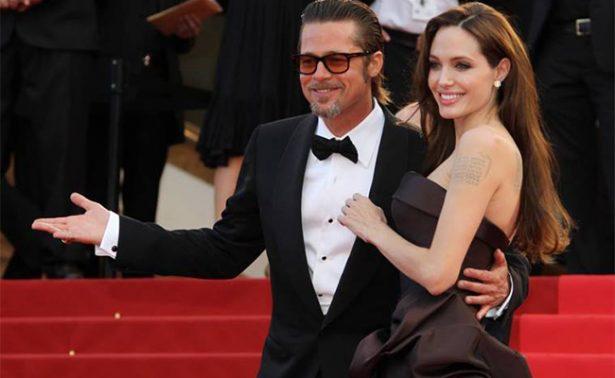 ¡Brad Pitt y Angelina Jolie podrían darse otra oportunidad!