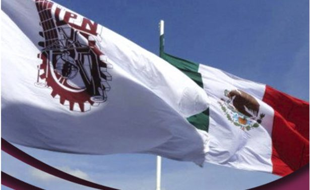 Designan al doctor Mario Alberto Rodríguez nuevo director del IPN
