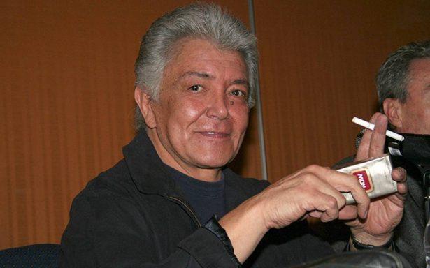 Alberto Vázquez seis décadas de música y actuación