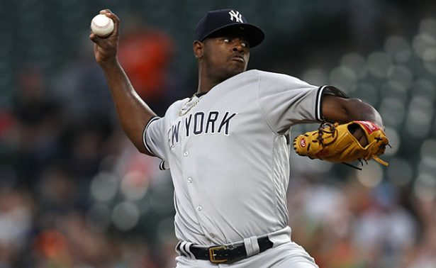 Yankees de Nueva York vence a los Orioles de Baltimore