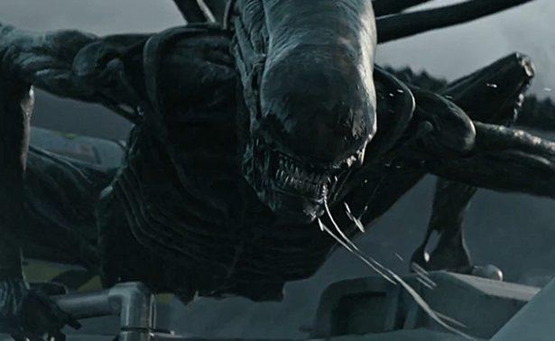 "Con ""Alien: Covenant"", Ridley Scott despierta a la bestia"